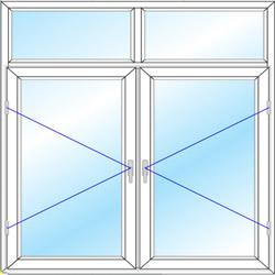 پنجره شماره 14
