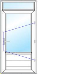 پنجره شماره