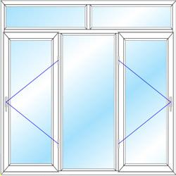 پنجره شماره 10